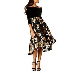 Coast - Maneela Jacquard Dress