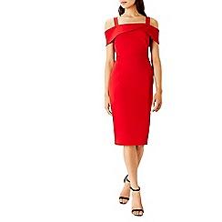 Coast - Hortense Shift Dress