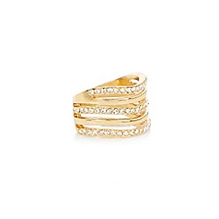 Coast - Ares Cocktail Ring