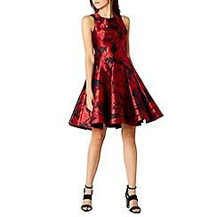 Coast - Monique Jacquard Tella Dress