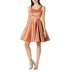 Coast - Amore Satin Dress