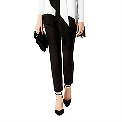 Coast - Konak Textured Trousers