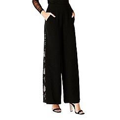 Coast - Zena Wide Leg Trousers