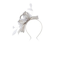 Coast - Amelie flower fascinator