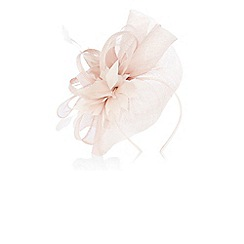 Coast - Pink Lexi large fascinator