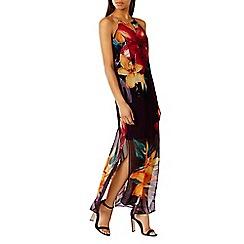 Coast - Multicoloured printed maxi dress