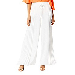 Coast - Morocco pleated trousers