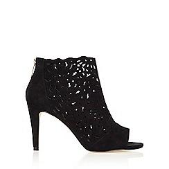 Coast - Lizeth laser cut shoes