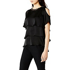 Coast - Turner Cold Shoulder Top