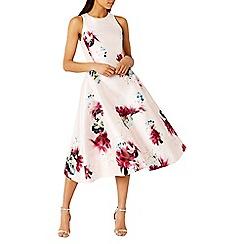 Coast - Minerva floral dress