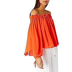 Coast - Dante beaded top