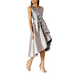 Coast - Multicoloured Darcy jacquard dress