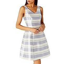Coast - Tilly stripe dress