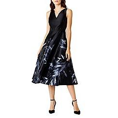 Coast - Meldrey print dress