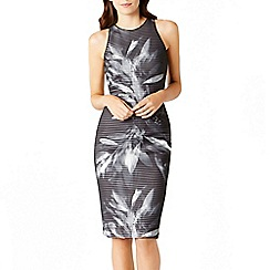 Coast - Panama Print Ritvina Dress
