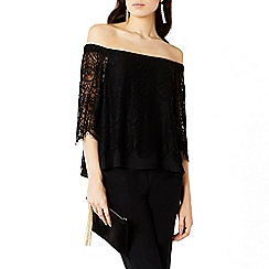 Coast - Halinan lace bardot top