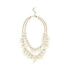 Coast - Aleah Pearl Necklace