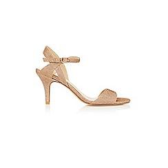 Coast - Evie glitter shoes