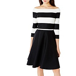 Coast - Immy stripe dress