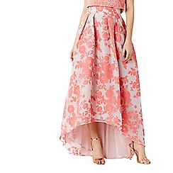 Coast - Bliss burnout skirt