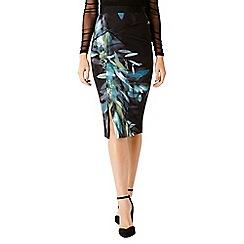 Coast - Morselli Printed Pencil Skirt