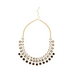 Coast - Tiana Double Sided Necklace