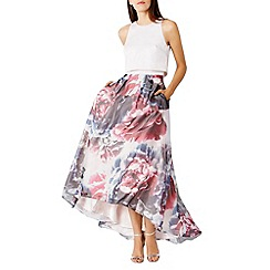 Coast - Starla printed maxi dress