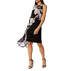 Coast - Debenhams Exclusive - Arossa print dress