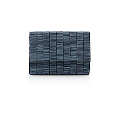 Coast - Whitley bugle clutch bag