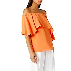 Coast - Caledonia bardot top