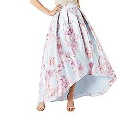 Coast - Tulleries Printed Skirt