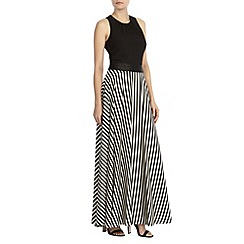 Coast - Lyla stripe maxi
