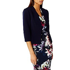 Coast - Deandra short peplum jacket