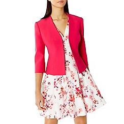 Coast - Deandra short peplum jacket