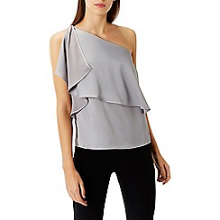 Coast - Fran One Shoulder Top