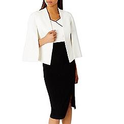 Coast - Arabella cape jacket