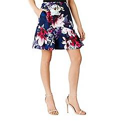 Coast - Dayna Print Skirt