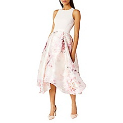 Coast - Orsay floral midi dress