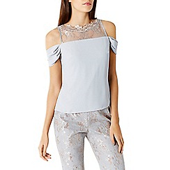 Coast - Halle lace top