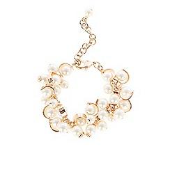 Coast - Naxos pearl bracelet