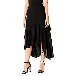 Coast - Rara Frill Skirt