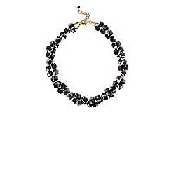 Coast - Etta twist necklace