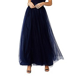Coast - Tulle maxi skirt