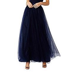 Coast - Tulle maxi skirt