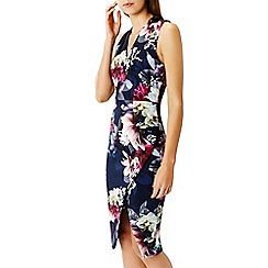 Coast - Penelope floral shift dress