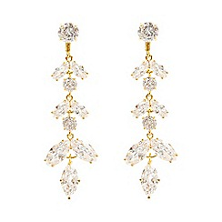 Coast - Elsa Cubic Zirconia Earrings