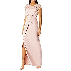 Coast - Lorene jersey maxi dress