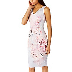 Coast - Eyzizi floral shift dress