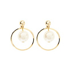 Coast - Aleah Pearl Earrings