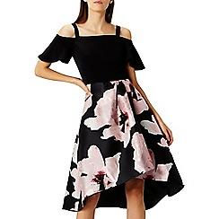 Coast - Monroe santa fe midi dress